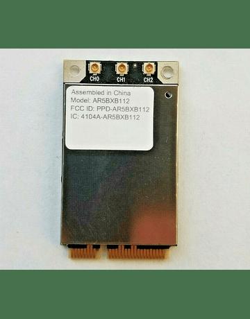 Tarjeta WIFI Card AirPort AR5BXB112 802.11n Wireless Wifi 450Mbps PCI-E Card For Mac Pro / iMac A1311 A1312 Macpro