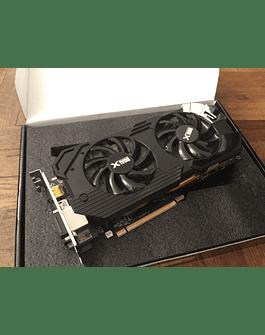 Tarjeta de Video Sapphire Radeon HD 7950 3GB GDDR5 Metal para SO X Mohave 384 bit