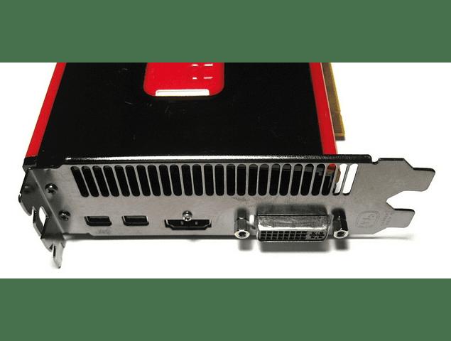 Tarjeta de Video Apple MacPro Radeon HD7950 3GB GDDR5 Sapphire  Apple Mac Pro Metal Mojave