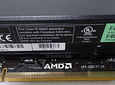 Tarjeta de Video MacPro Ati Radeon Amd HD 5870 1gb GDDR5 Apple Mac Pro MC743ZM/A