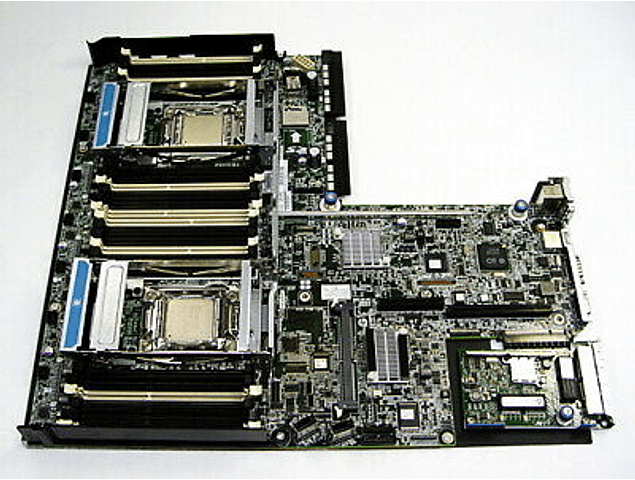 Placa Madre Servidor HP ML360p G8 Gen8 718781-001