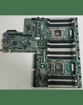 (A pedido) Placa Madre Servidor HP Proliant DL360P G8 622259-001 System board
