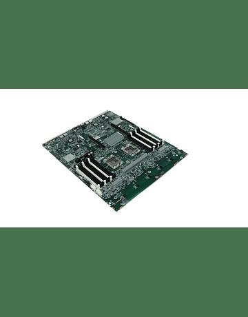 (A pedido) Placa Madre Servidor HP Proliant DL380 G6 496069-001 System board