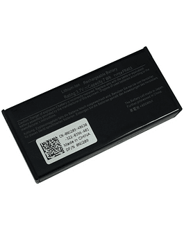 Bateria Controladora DELL Poweredge R900 R810 R710 R610 R510 R410 Perc 6i 5i Raid 3.7V FR463 P9110 NU209 U8735 XJ547 312-0448 0NU209