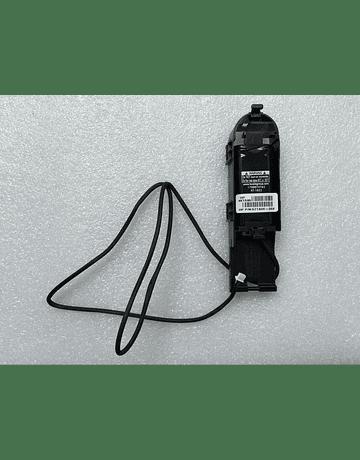 Bateria Controladora HP P410 P411 P212 587324-001 571436-002 Smart Array Flash Backed Write Cache FBWC