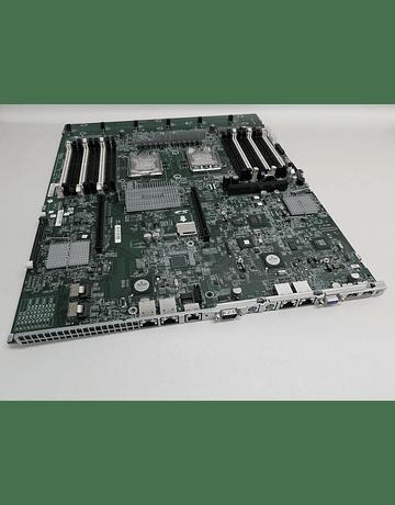 (A pedido) Placa Madre Servidor HP Proliant DL380 G7 599038-001  System board