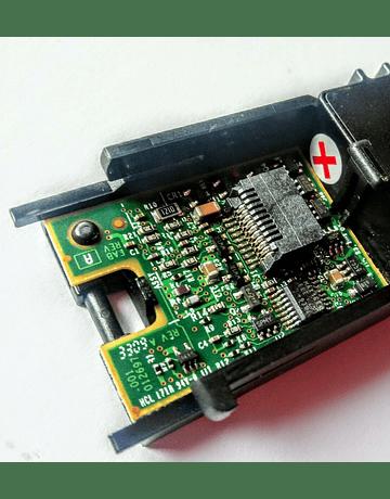 Bateria Controladora HP Smart Array P410i P410 P411 P212 4.8V Battery module 462976-001  460499-001 462969-B21 con cable