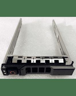 """Caddy 2.5"""" Dell 8FKXC Hard Drive Tray Caddy PowerEdge R730XD R930 R430 R630"""