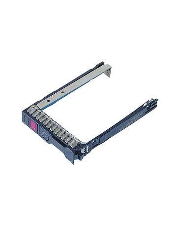 "Caddy 2.5"" HP Proliant SAS SATA HDD ML310e 727695-001 G10 Gen10"