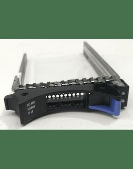 "Caddy 2.5"" IBM X Series SAS 59P5241 Drive Tray for IBM 2.5"" Hard Drives"