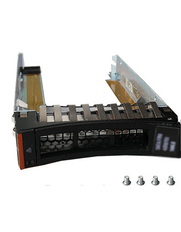 "Caddy 2.5"" IBM SAS HDD Drive Caddy Tray For 44T2216 IBM x3650 x3550 x3500 x3400 M2 M3 M4"