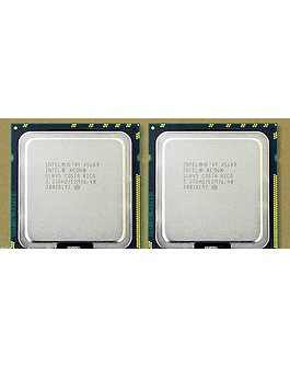 CPU Intel Xeon X5675 6-Core 3.06GHz 12MB 6.4GT/s LGA1366 SLBV7 Server CPU Processor