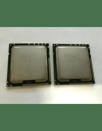 CPU Intel Xeon X5670 6-Core 2.93GHz 12MB 6.4GT/s LGA1366 SLBV7 Server CPU Processor