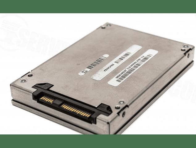 Disco Duro SSD 100Gb Hitachi HGST Enterprise Class Calidad empresarial