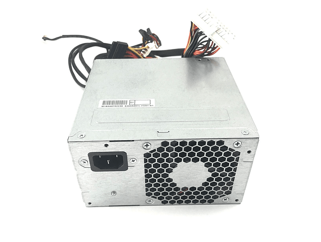 Fuente de Poder Hp ML110 G7 350 Watts 646146-B21 629015-001 644744-001 S10-350P1A G7 Power Supply