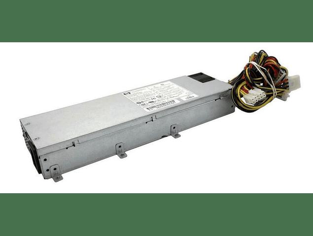 Fuente de poder HP ProLiant DL120 G7 G6 Server 400W Power Supply Delta DPS-400AB-4 A  509006-002 536403-001