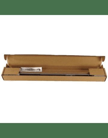 Riel HP DL320e G8 / G9  DL160 DL360e DL360p 679367-002__ 1U Friction Rail Kit 663200-B21 HP