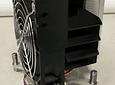 Ventilador Disipador CPU Servidor HP Proliant ML110 G6  509969-001 576927-001  Heatsink fan