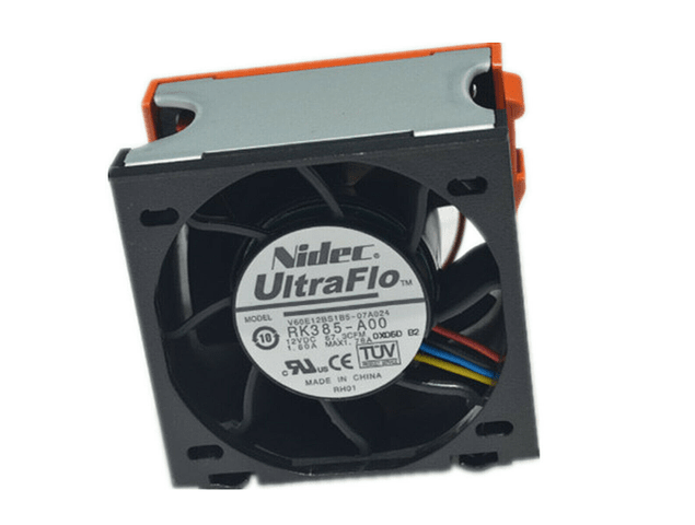 Ventilador DELL R710 Dell PowerEdge R710 Cooling Fan 090XRN 90XRN
