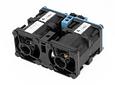 Ventilador DL360 G7 G6 GFB0412EHS 489848-001 532149-001 Server Cooling Fan