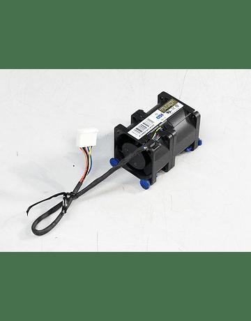 Ventilador HP Proliant DL120 G7 / DL120 G6 / DL160 G6 / DL320 G6 / DL165 G7 / Fan Cooling Fan 519711-001 DFTA0456B2H 12V 1.5A GFB0412EHS-8G69