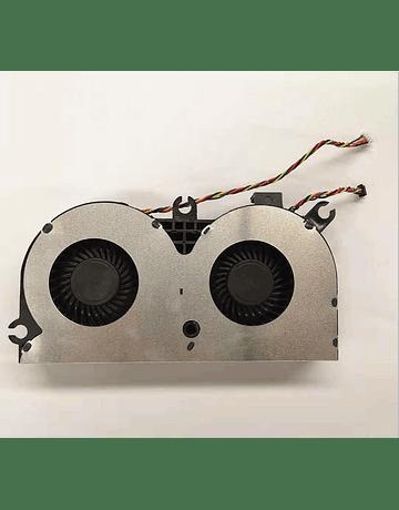 Ventilador nuevo para HP EliteOne 800 G1 705 G1 All-in-one CPU Fan 733489-001 DFS602212M00T 23.10759.001