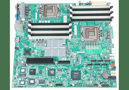 Placa Madre Servidores HP Dell IBM