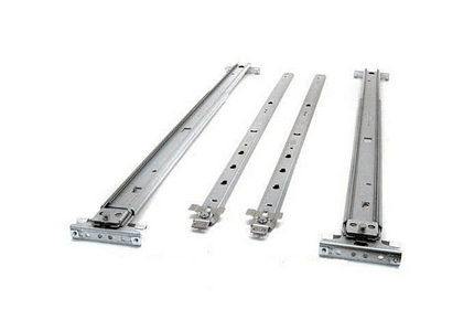 Rieles Rack HP Servidores Rackeables