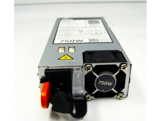 Fuente de Poder Dell 750 Watts D750E-S1 05NF18 DPS-750AB-2 Power Supply