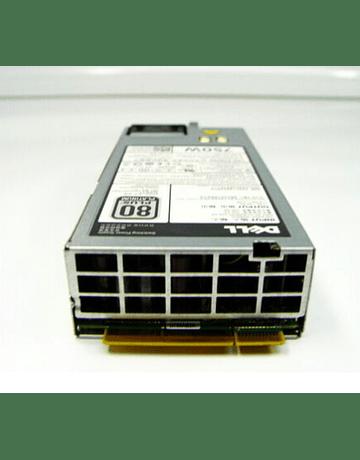 Fuente de Poder Dell 750 Watts D750E-S1 05NF18 DPS-750AB-2 Power Supply