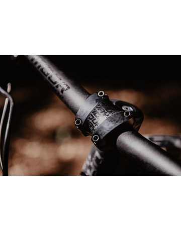 BICICLETA PRIMAL EVO 27,5 NEGRO GRIS TALLA L DARTMOOR