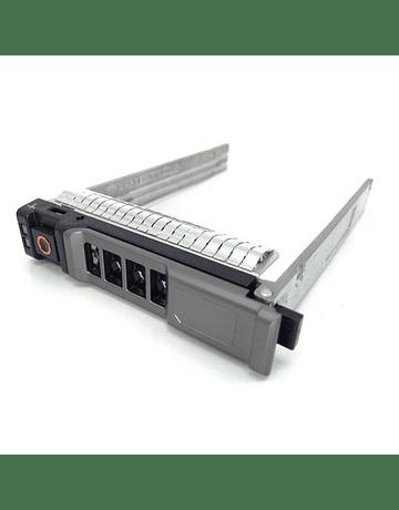 """Caddy 2.5"""" Dell SAS NRX7Y PowerEdge M420 M620 M520 M820 VRTX"""