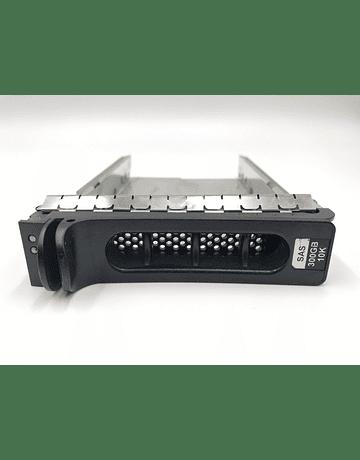 """Caddy 3.5"""" IBM F9541 SAS Hard Drive Caddy"""