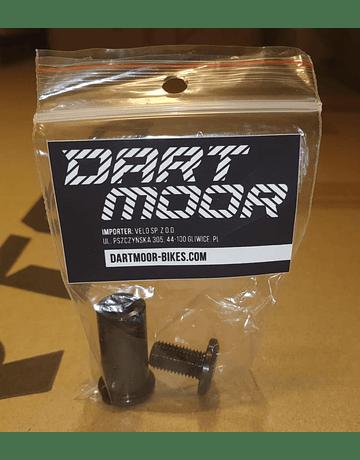 REPUESTO MARCO PERNO SHOCK BLACKBIRD DARTMOOR