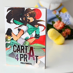 Carta Prat Vol.4