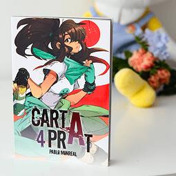 Carta Prat Vol.4