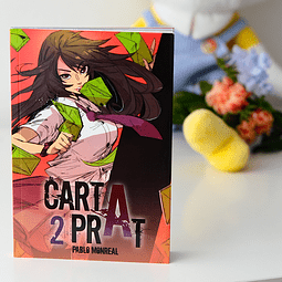 Carta Prat Vol.2