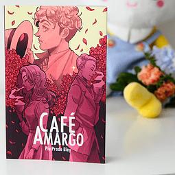 Café Amargo Vol.1