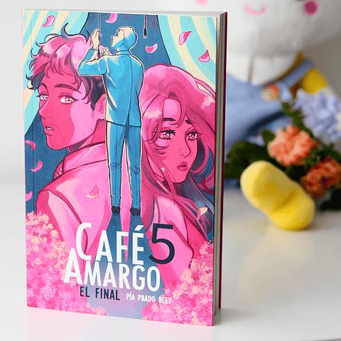 Café Amargo Vol.5