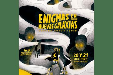 Enigmas en Nuevas Galaxias