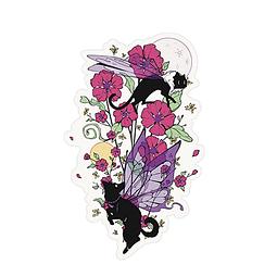 Sticker Mariperro & Gatorilla