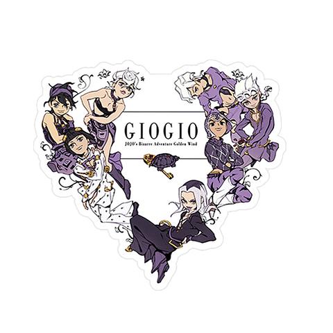Sticker Giogio