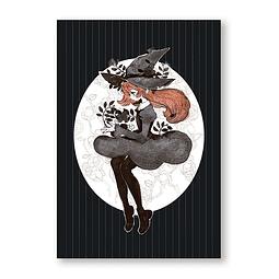 Print Clementine