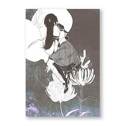 Print Ayame
