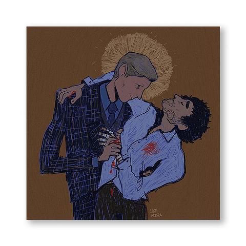Print Mizumono