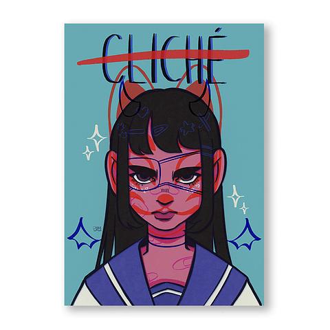 Print Cliche