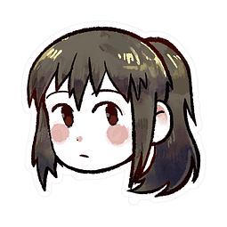 Sticker chihiro