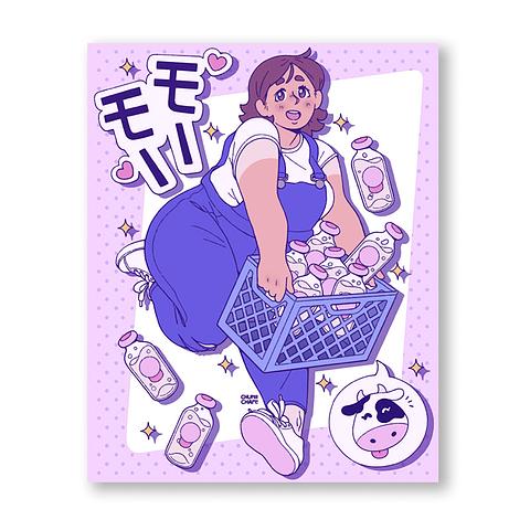 Print Milky~