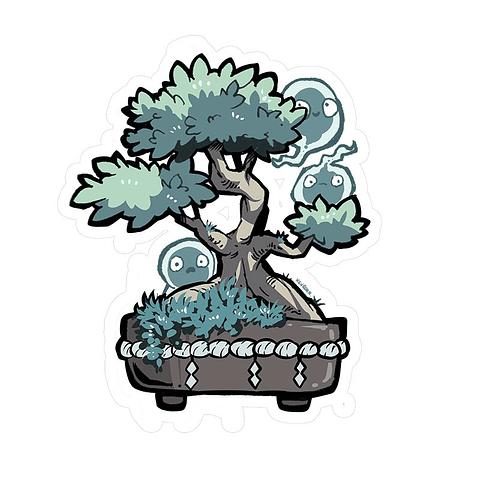 Sticker Boo-nsai