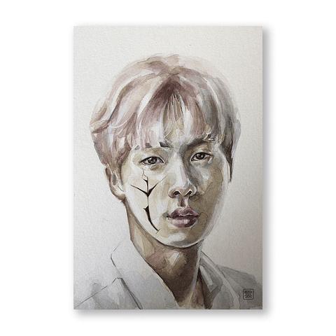 Print Jin Wings
